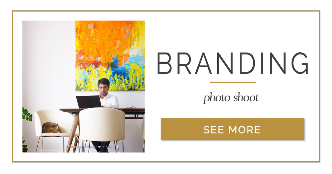 Small Business and Personal Branding Photo Shoot, Alberta, Canada