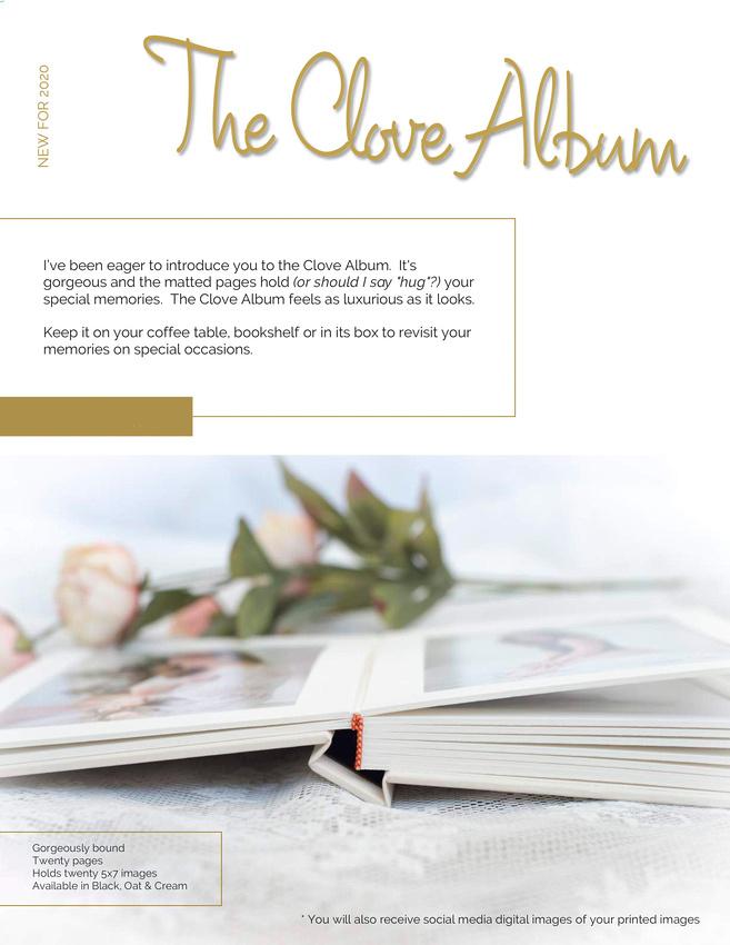 The Clove Album