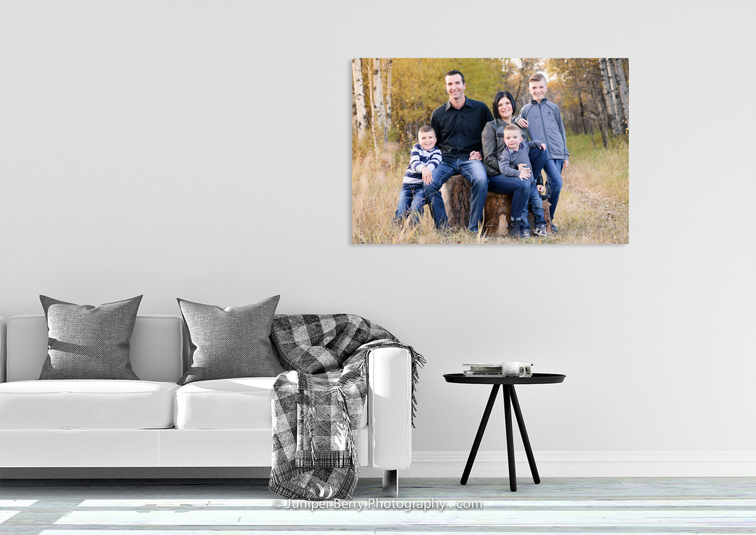 Printing your images impacts your children