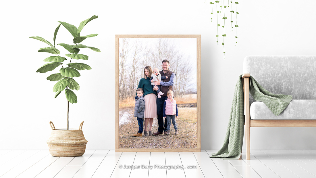 Photo Shoots at your home and on your property