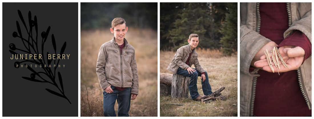 Tween photoshoots in Alberta